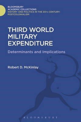 Third World Military Expenditure - pr_16581