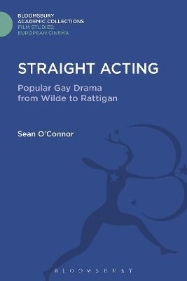 Straight Acting - pr_16654