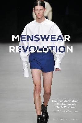 Menswear Revolution -