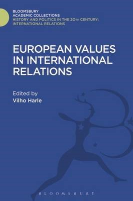 European Values in International Relations - pr_16544