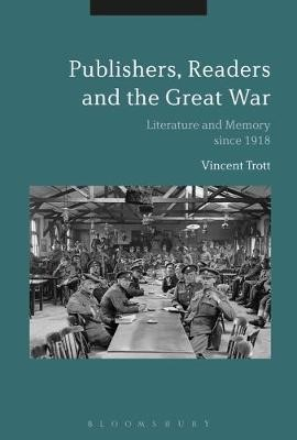 Publishers, Readers and the Great War - pr_31263
