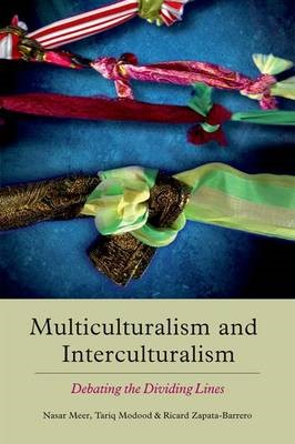 Multiculturalism and Interculturalism - pr_209465