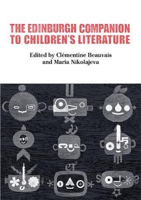 The Edinburgh Companion to Children's Literature - pr_208422