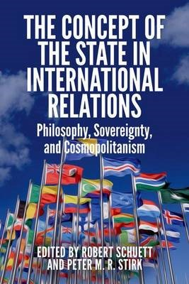 The Concept of the State in International Relations - pr_17298