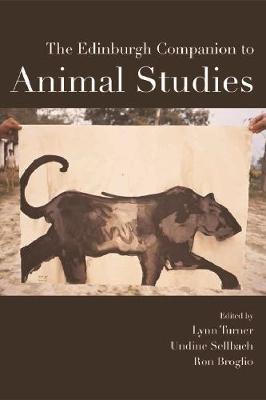 The Edinburgh Companion to Animal Studies - pr_36818