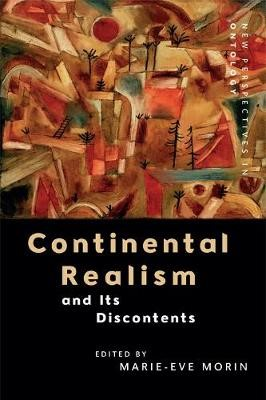 Continental Realism and its Discontents - pr_208442