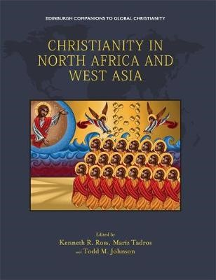 Christianity in North Africa and West Asia - pr_132048