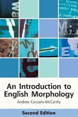 An Introduction to English Morphology - pr_407142
