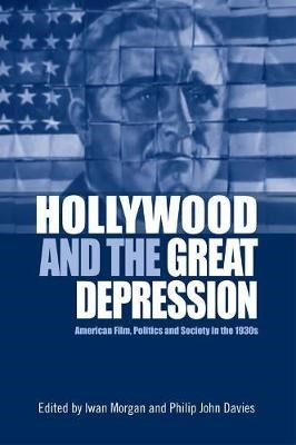 Hollywood and the Great Depression - pr_33246