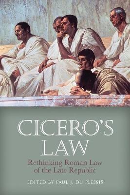 Cicero'S Law - pr_226434
