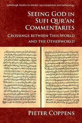 Seeing God in Sufi Qur'an Commentaries - pr_36019