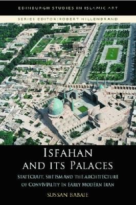 Isfahan and its Palaces - pr_1774445