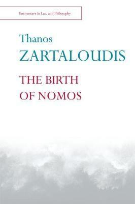 The Birth of Nomos - pr_247355