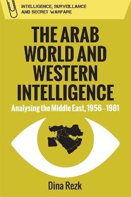 The Arab World and Western Intelligence - pr_33935