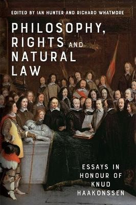 Philosophy, Rights and Natural Law - pr_71892