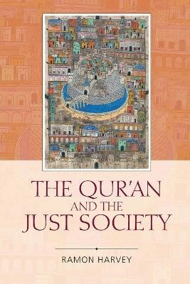 The Qur'an and the Just Society - pr_132027