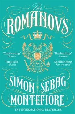 The Romanovs - pr_328586