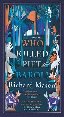 Who Killed Piet Barol? -