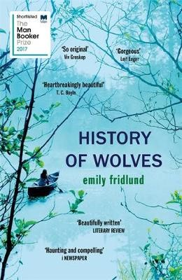 History of Wolves - pr_119754