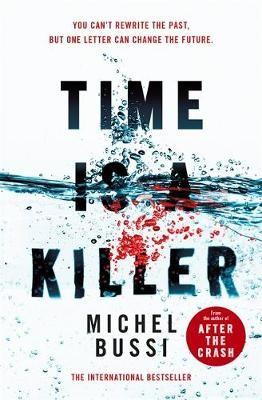 Time is a Killer - pr_119082