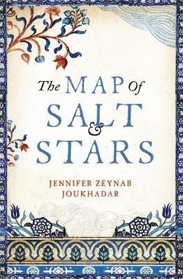 The Map of Salt and Stars - pr_328404