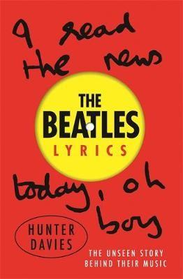 The Beatles Lyrics -
