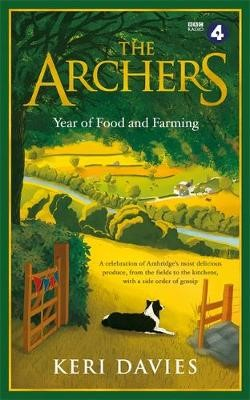 The Archers Year Of Food and Farming - pr_120976