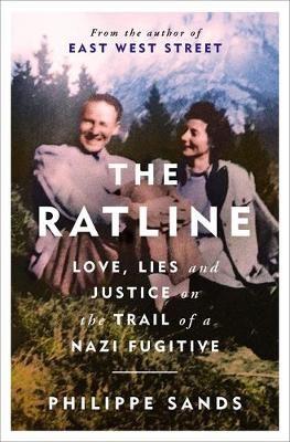 The Ratline - pr_1811890