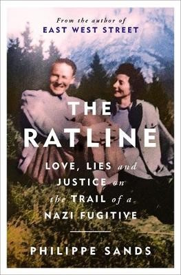The Ratline: Love, Lies and Justice on the Trail of a Nazi Fugitive - pr_1775884