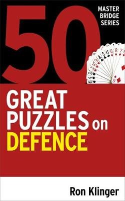 50 Great Puzzles on Defence - pr_199961