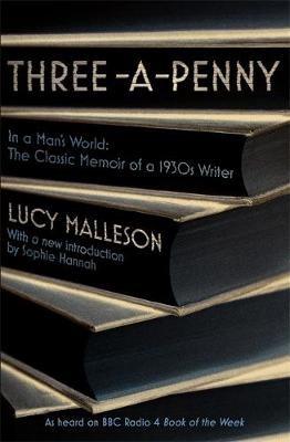 Three-a-Penny -