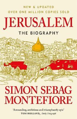 Jerusalem - pr_1834381