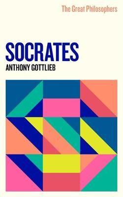 The Great Philosophers: Socrates - pr_1885846