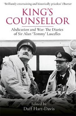 King's Counsellor - pr_1807401