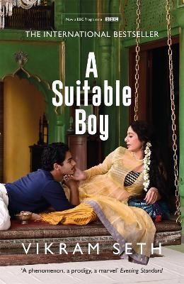 A Suitable Boy -