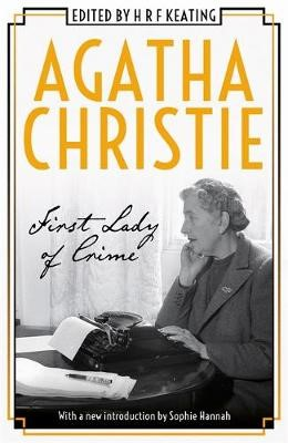 Agatha Christie: First Lady of Crime -