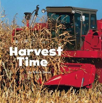 Harvest Time - pr_19525