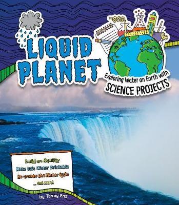 Liquid Planet - pr_208511