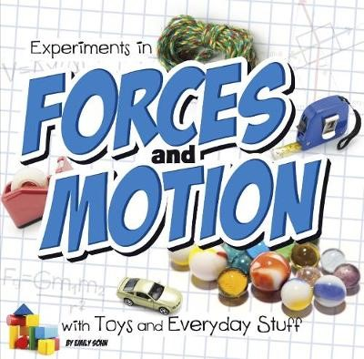 Experiments in Forces and Motion with Toys and Everyday Stuff - pr_208789