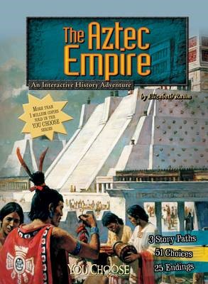 The Aztec Empire - pr_208673