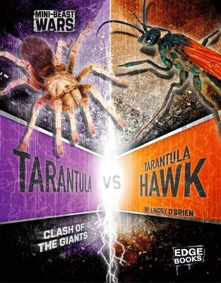 Tarantula vs Tarantula Hawk - pr_208637