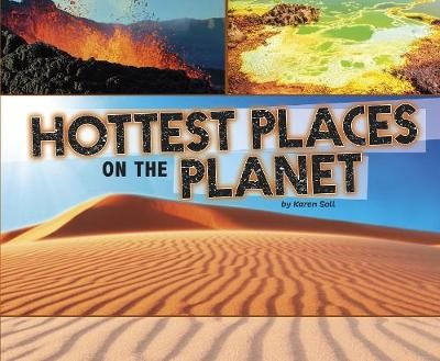 Hottest Places on the Planet - pr_208514