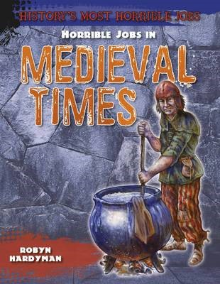 Horrible Jobs in Medieval Times - pr_221545
