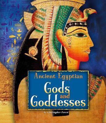 Ancient Egyptian Gods and Goddesses - pr_19554