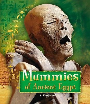 Mummies of Ancient Egypt -