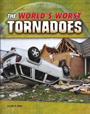 The World's Worst Tornadoes - pr_61654