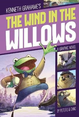 The Wind in the Willows - pr_19514