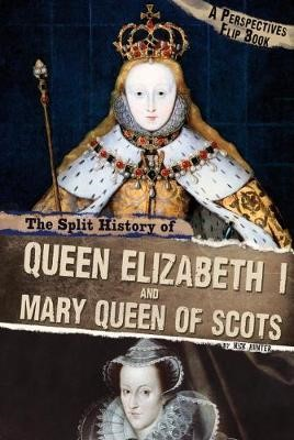 The Split History of Queen Elizabeth I and Mary, Queen of Scots - pr_209743