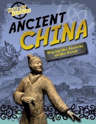 Ancient China - pr_249293