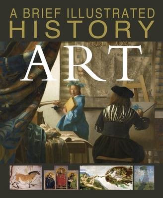 A Brief Illustrated History of Art - pr_208550
